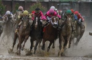 Kimball officials to hear horse racing track and casino proposal