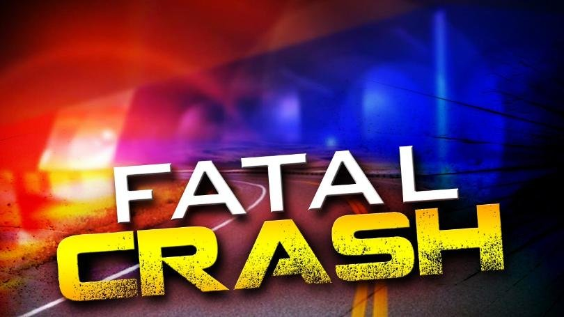 Two vehicle crash leaves one dead and four injured