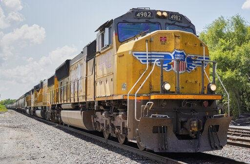 Discussions about adding more rails to railyard