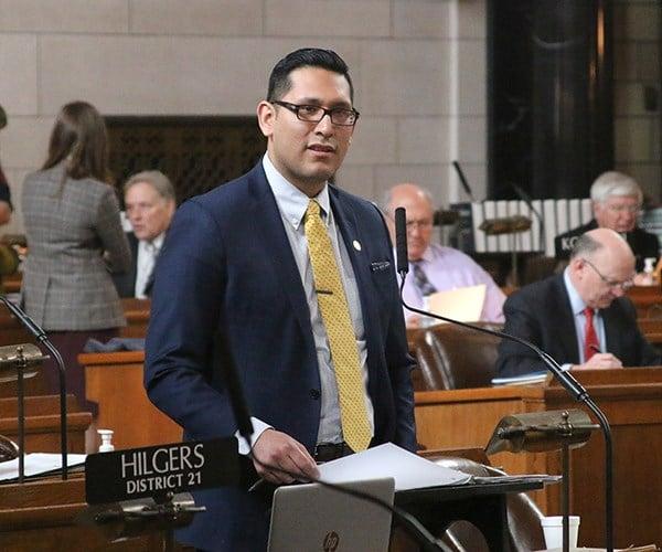 Legislature delays COVID-19 meatpacker protections bill