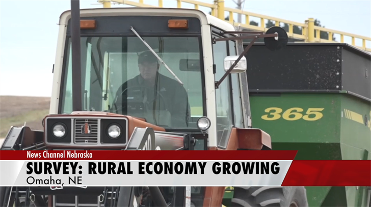 Economy grows at healthy pace in nine Midwest, Plains states