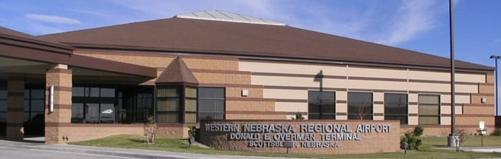 $12.6 million in federal grants going to Nebraska airports
