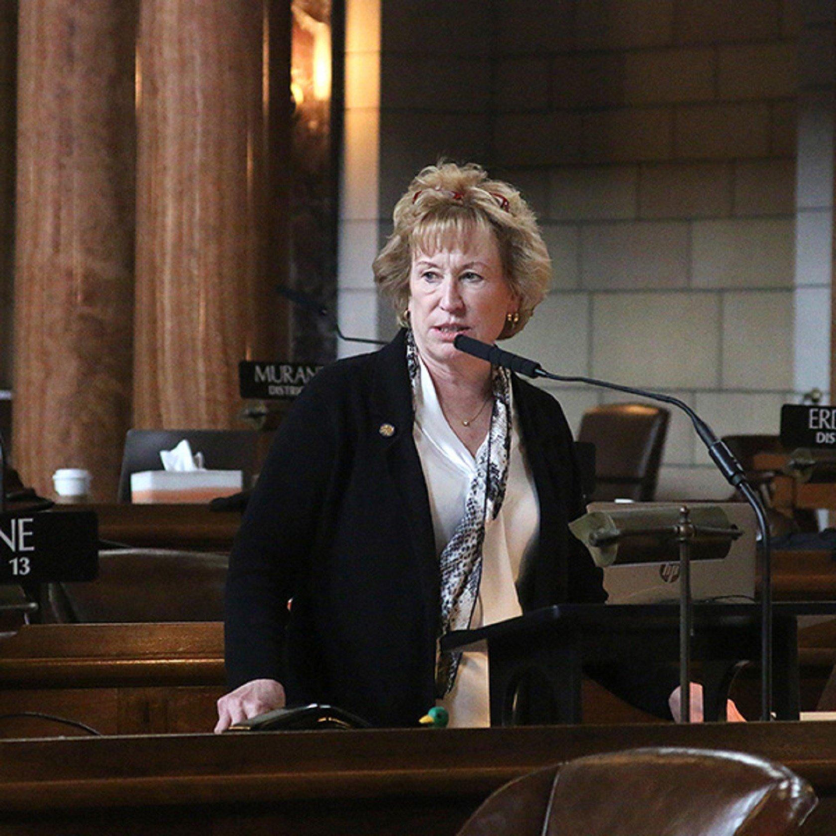 Private school tax credit proposal stalls in Legislature