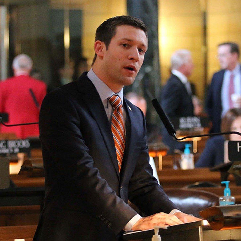 Student journalist protection bill stalls in Legislature