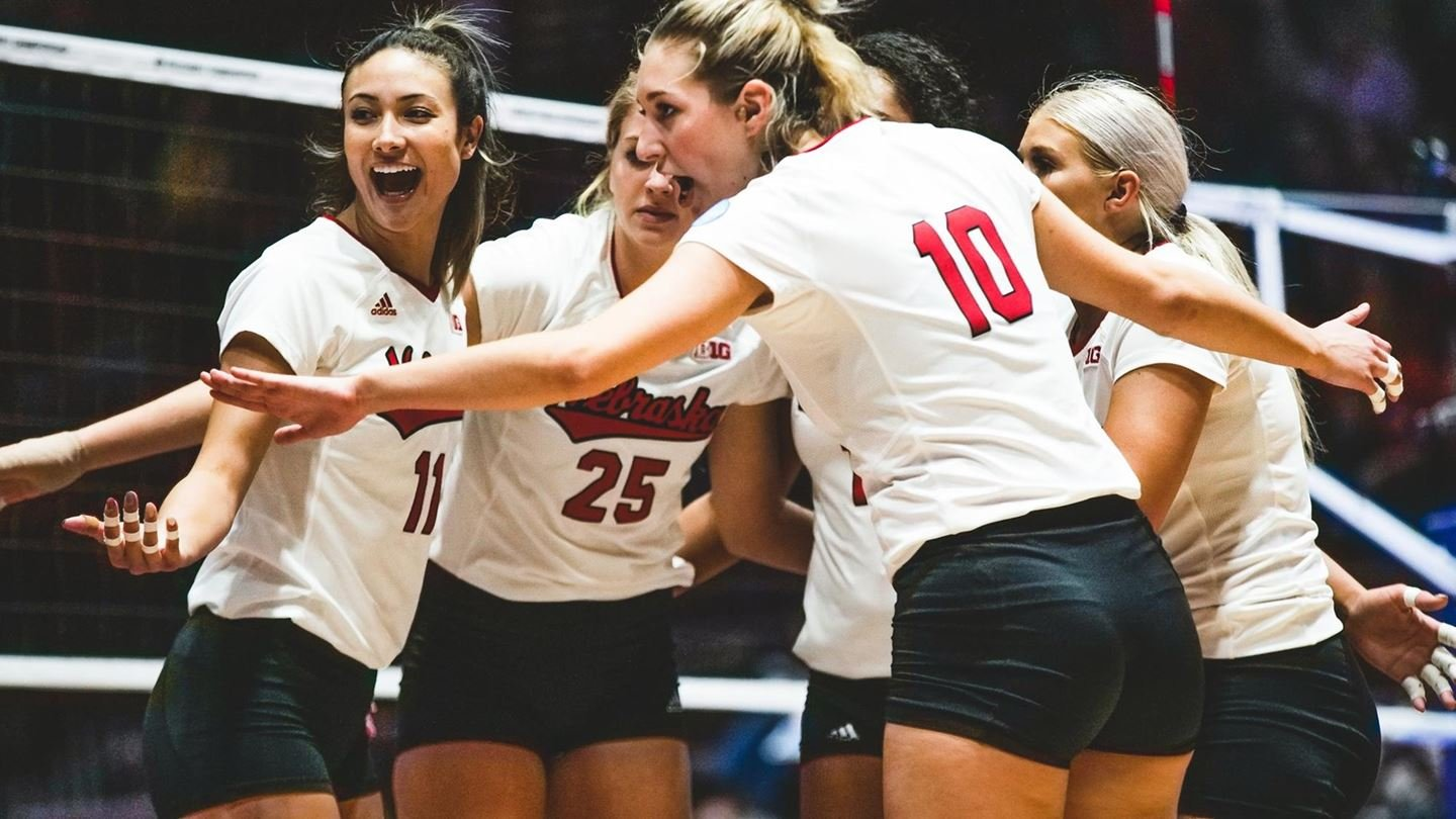NCAA volleyball tournament will boost Omaha's economy