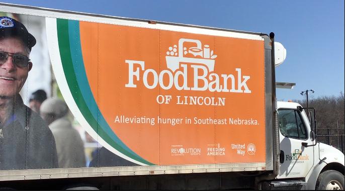 Food Distribution In Nebraska City This Friday