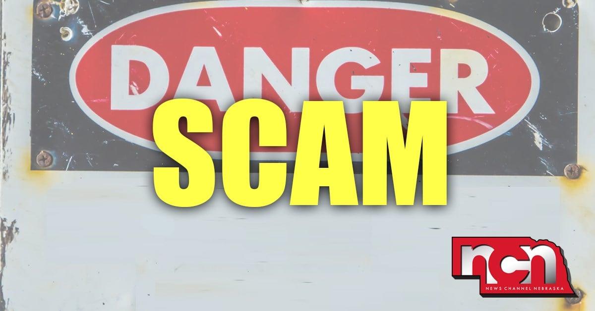 Buffalo County Sheriff warns of telephone scam