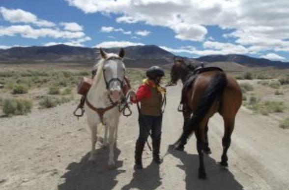 Pony Express re-ride heading to Nebraska