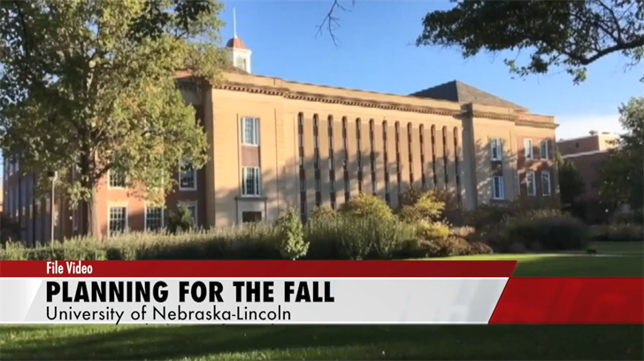 UNL planning for return to normalcy next fall