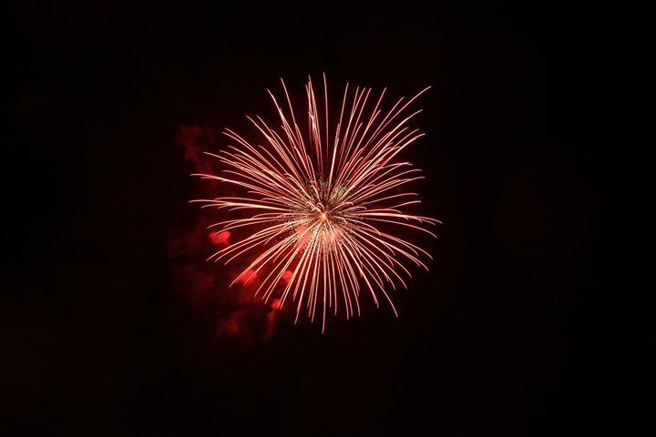 Chadron Police Reminding Residents Of Firework Ordinances