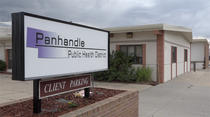 Panhandle to offer vaccines for those 12 and up starting Tuesday