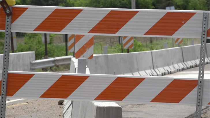 Resurfacing project begins on Highway 2 in Alliance