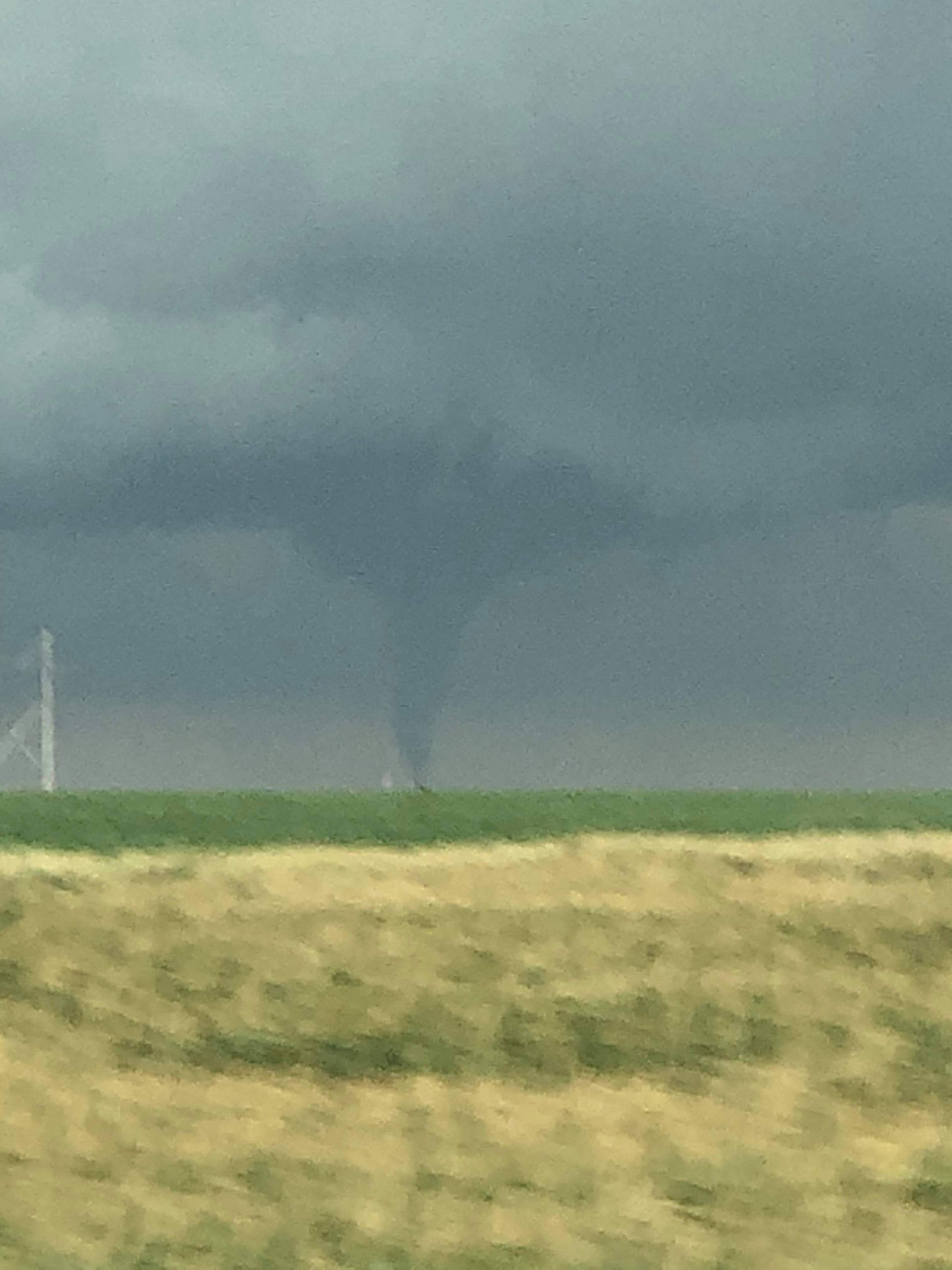 Tornado warnings in effect for Red Willow, Hitchcock Counties
