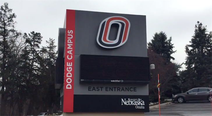 UNO announces changes to mask guidelines