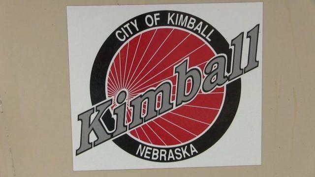 City of Kimball repairing water main leak