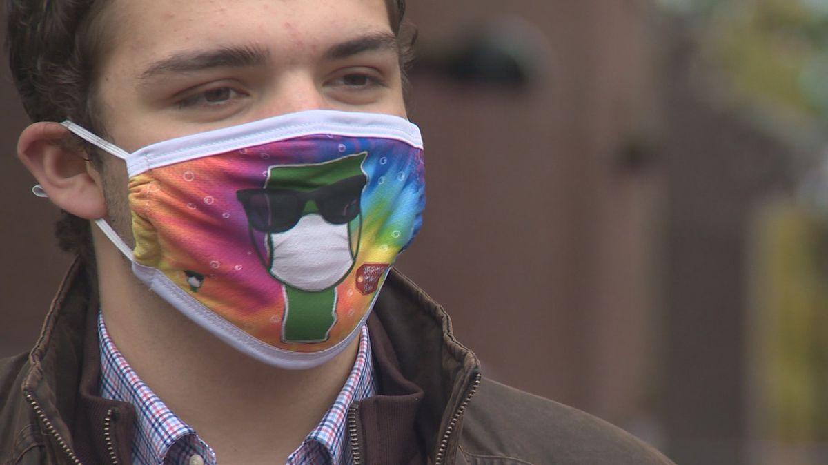 Group of Nebraska doctors urges schools to require masks
