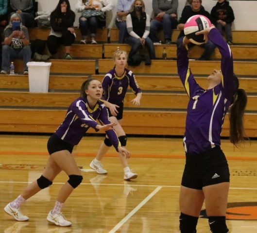 Sioux County claims third-straight Panhandle Conference title