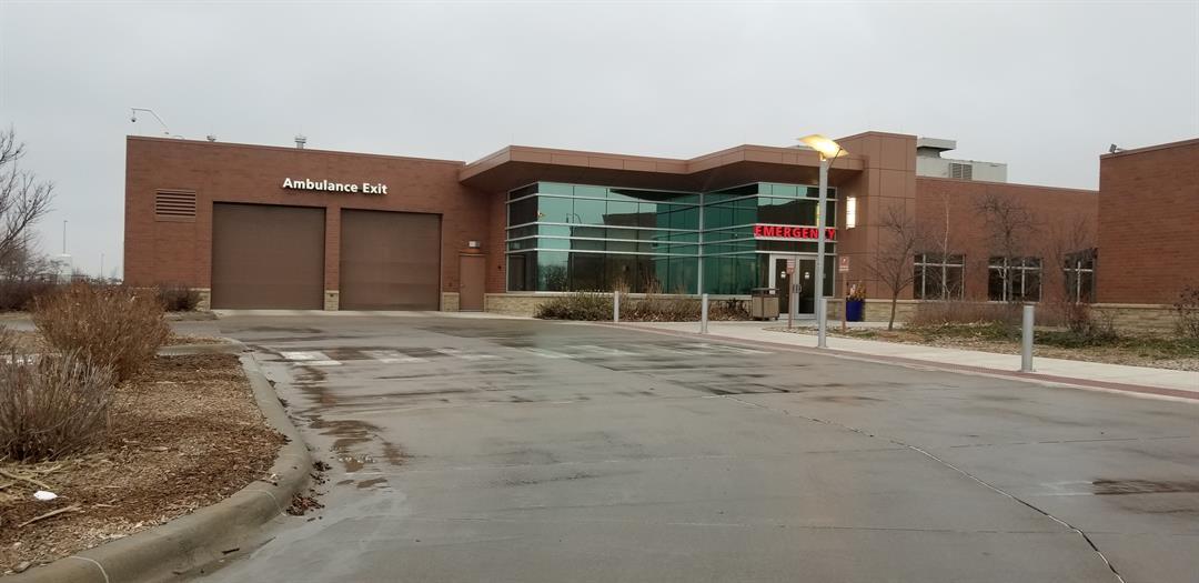 Virus cases, hospitalizations keep going up in Nebraska