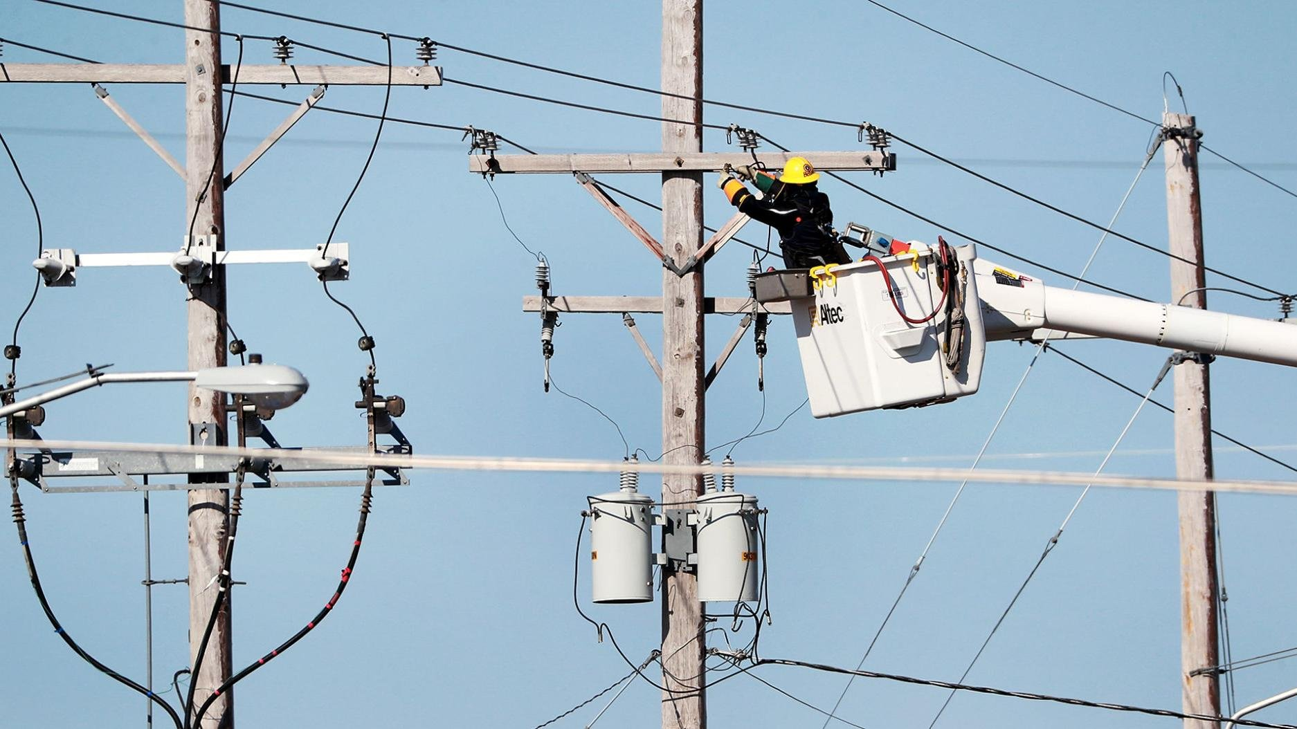 OPPD outages drop below 1,000