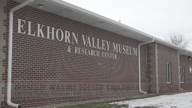 'Mystery in District 24' at Elkhorn Valley Museum