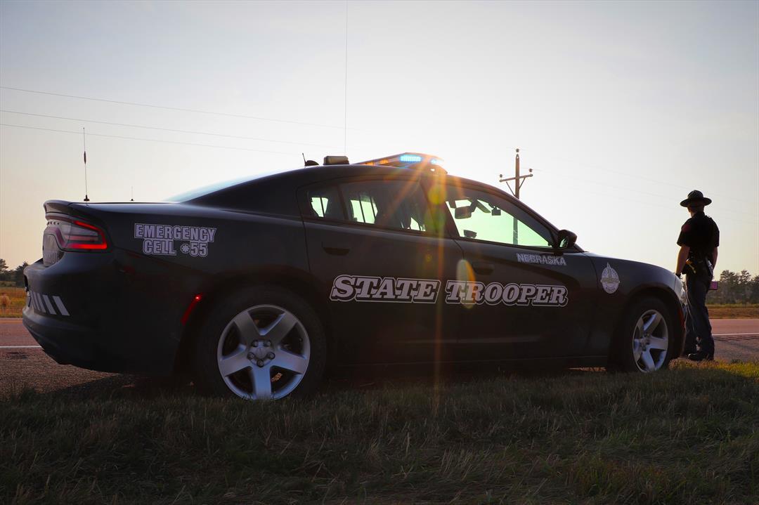 Nebraska finishes 'U Text, U Drive, U Pay' campaign