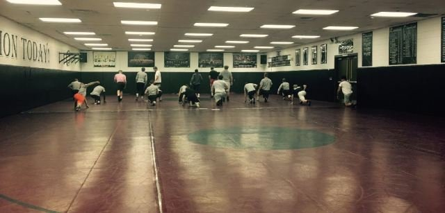 Chadron State adds women's wrestling
