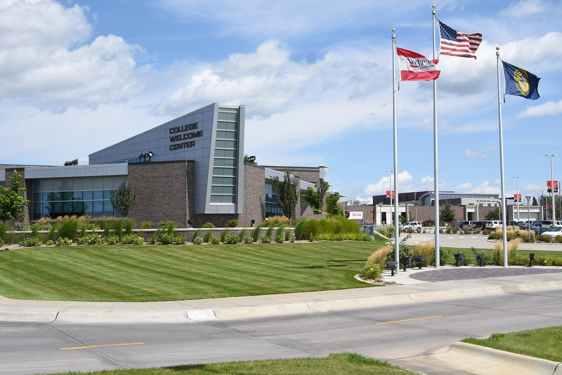 Tax levy lowered for Northeast Community College