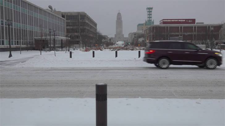 Lincoln examining snow removal budget after getting crushed this winter