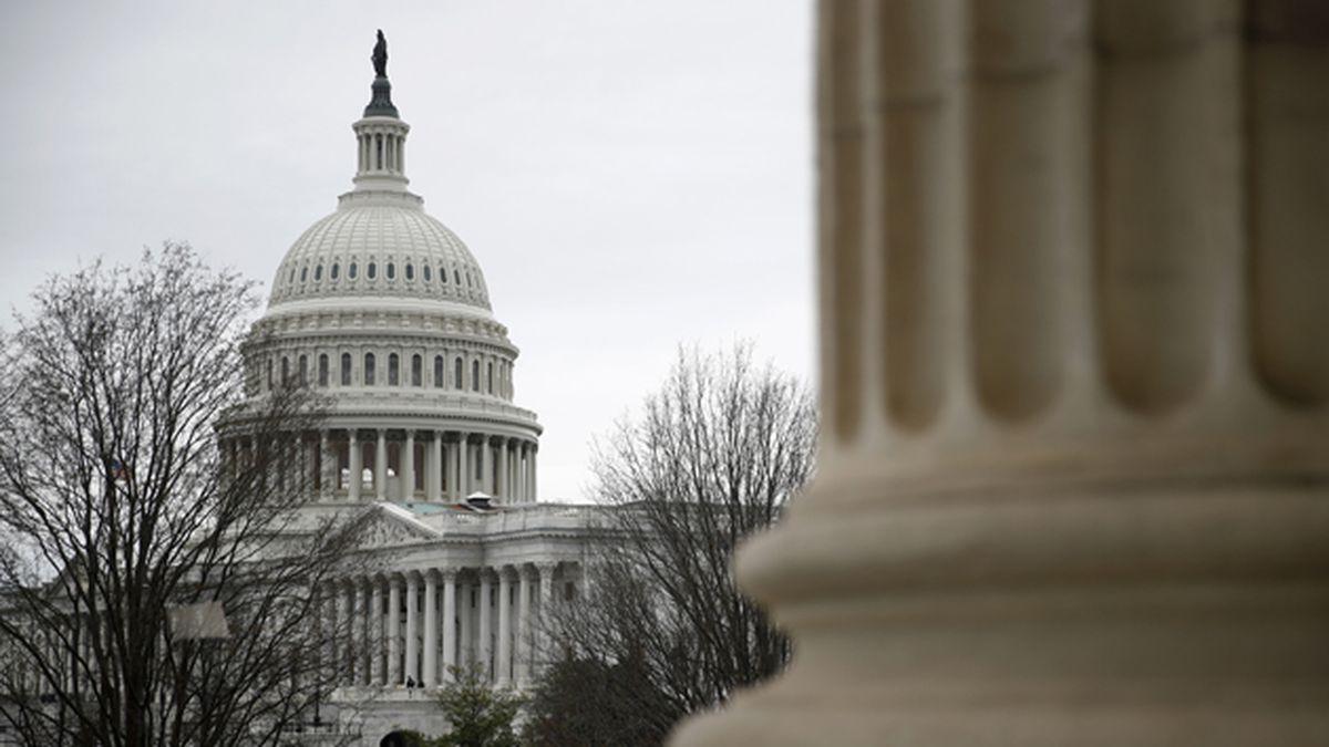 NE Congressmen vote no on infrastructure bill