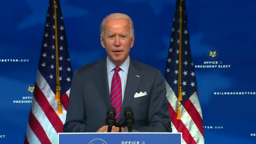 Biden vows to evacuate all Americans — and Afghan helpers