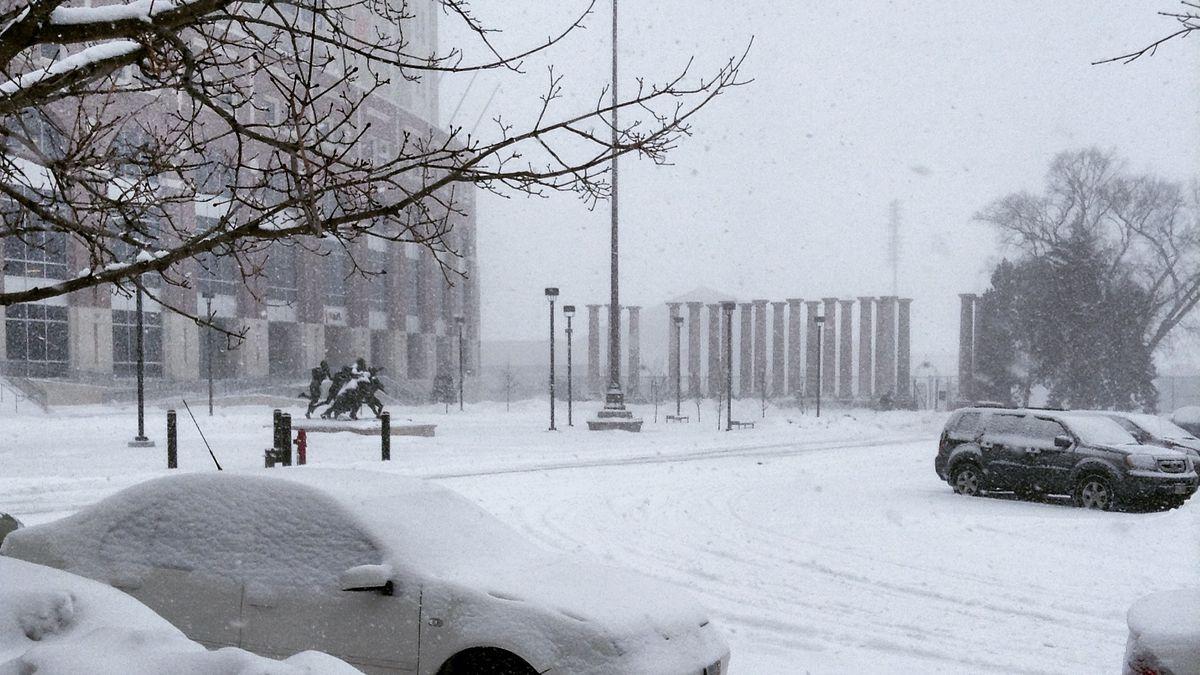 University of Nebraska freezing tuition rates