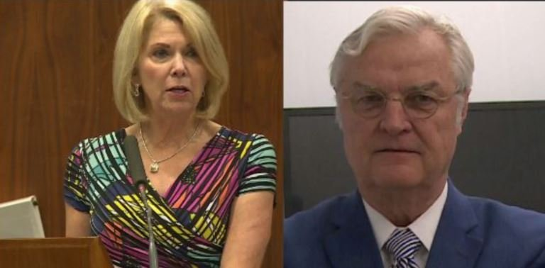 Neary hangs on in primary, appears to be Stothert's general election foe