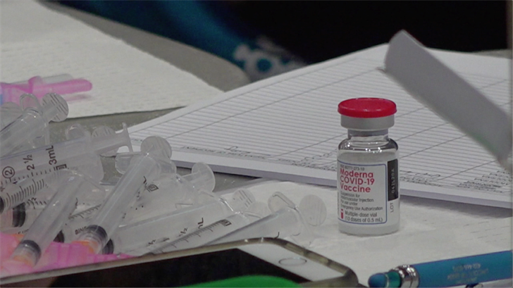 Vaccine breakthrough reports remain rare in Nebraska