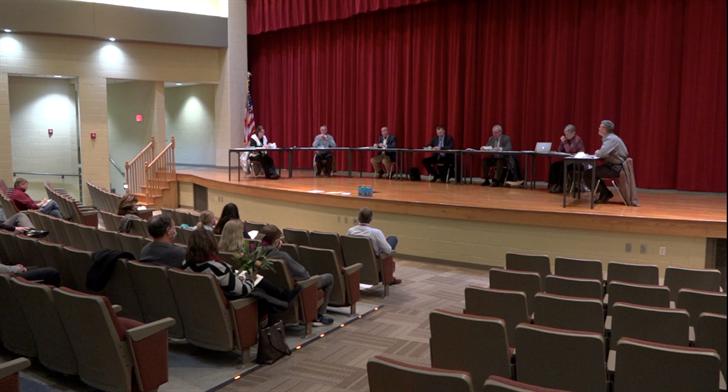 Sidney School Board commends students, staff on navigating unprecedented school year