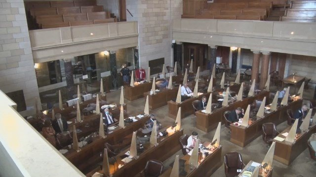 Nebraska lawmakers to debate medical marijuana legalization