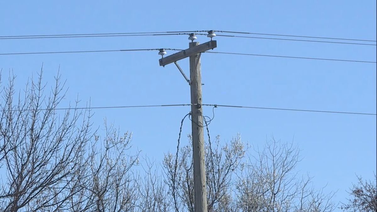 City of Sidney goes dark due to power outage