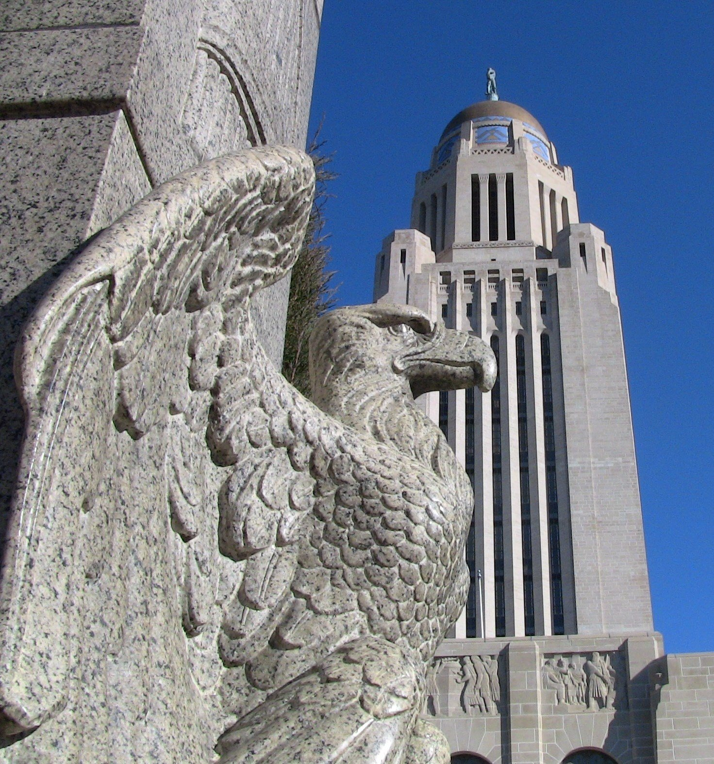 Nebraska tax collections beat expectations in March