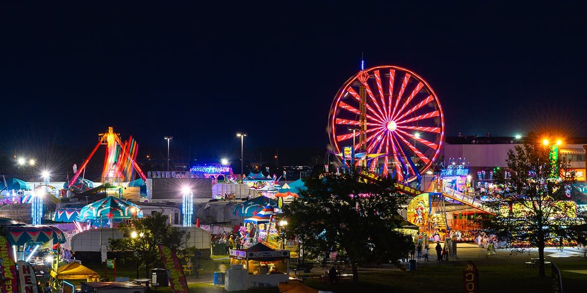 Nebraska State Fair opens with full slate of rides, concerts