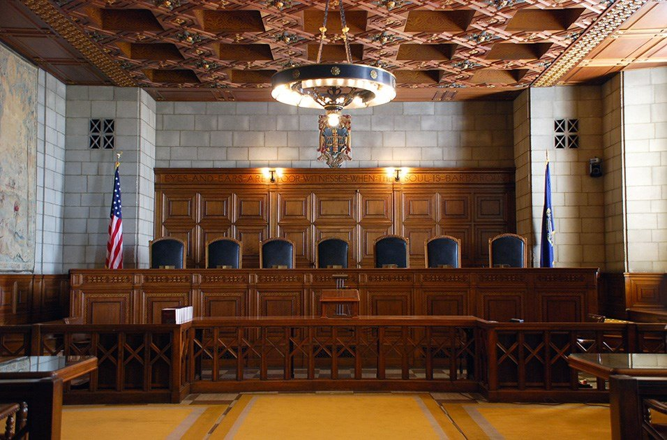 Court sides with state in Nebraska prison riot lawsuit