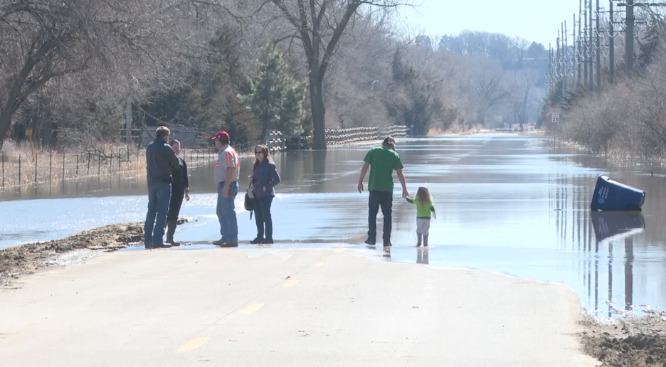 Nebraska to offer additional payments for 2019 flood relief