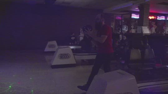 Bowling to prevent suicide