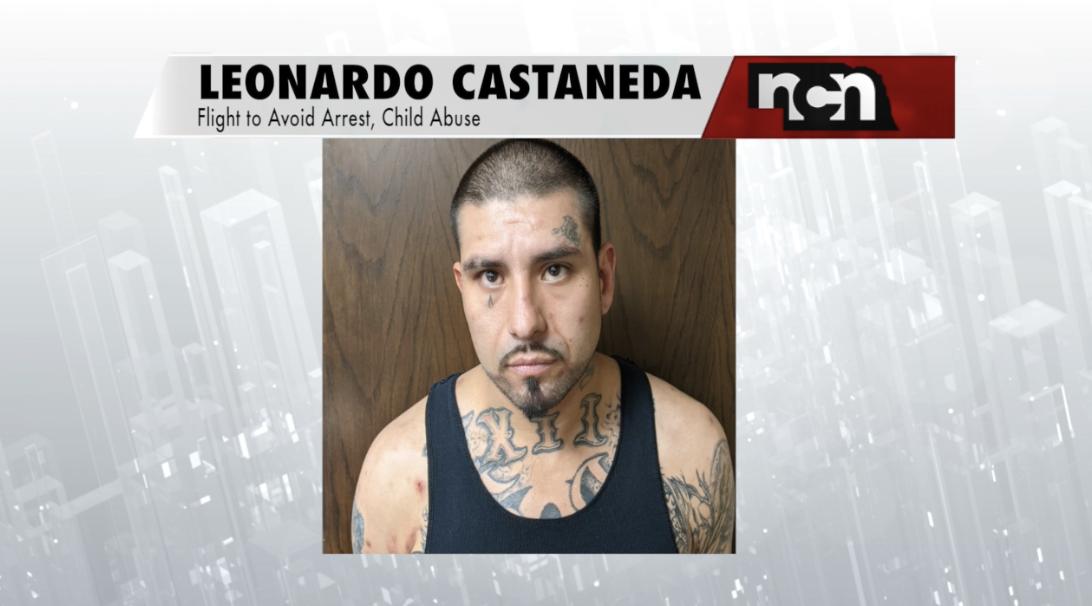 Norfolk Man Arrested After Pursuit In Stanton County