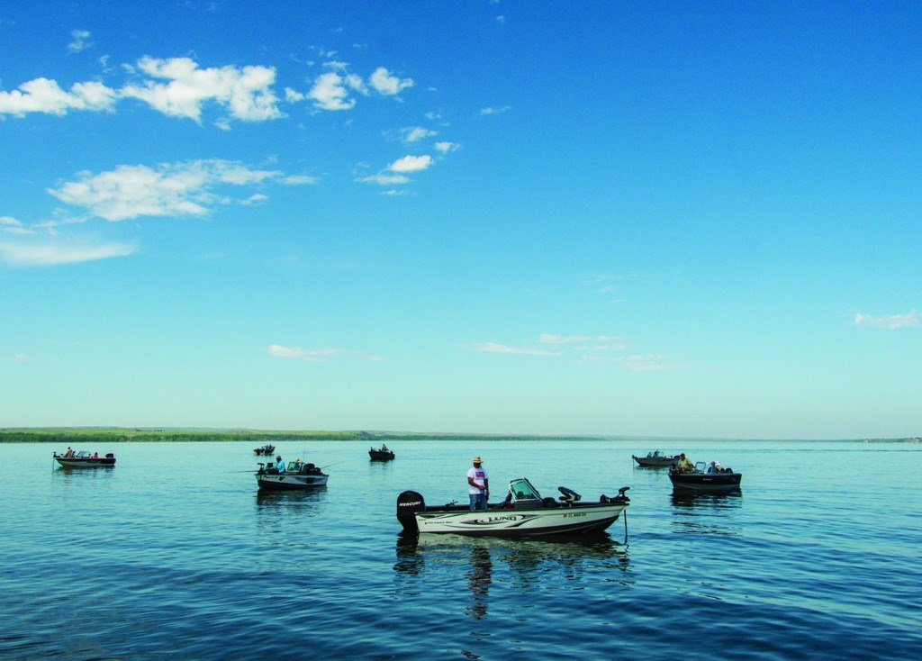 Outdoors: Late summer fishing report