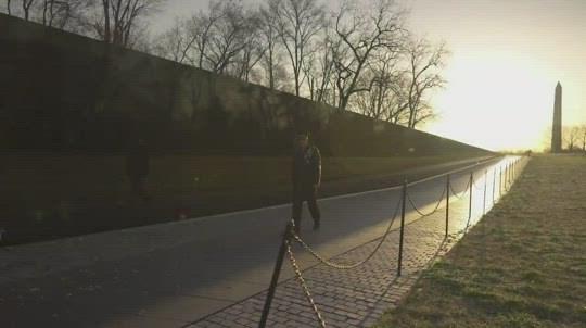 Nebraska Vietnam War memorial raises over $1,000,000 before Vietnam Memorial Day