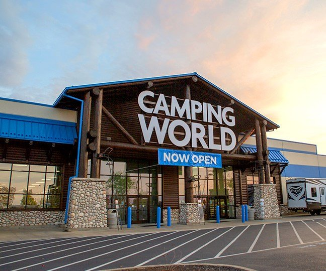 Camping World announces expansion in Cheyenne