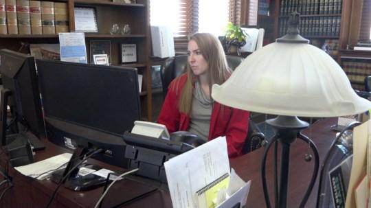 Cheyenne County Chamber president to resign