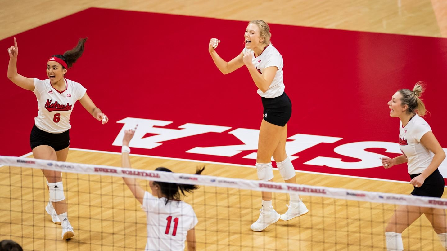 ESPN announcers now set for whole NCAA volleyball tournament