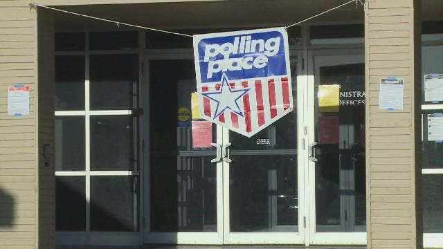 Low turnout expected in unusual Omaha mayor's race