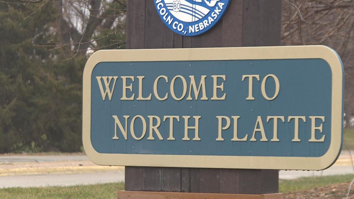 North Platte receives special award from the Governor