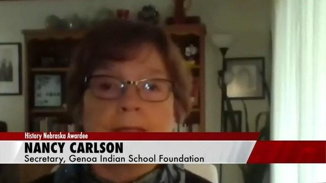 Genoa Indian School Foundation awarded